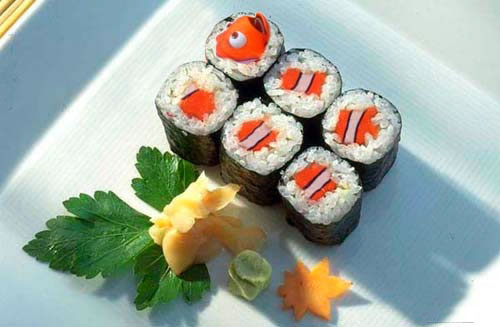 Animal Funny Pictures We found Nemo!