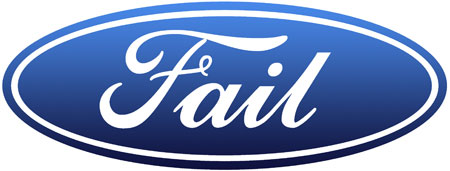 Car Funny Pictures Crisis Ford.