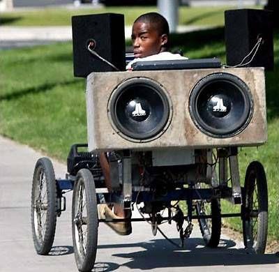 Car Funny Pictures Musicalrickshaw