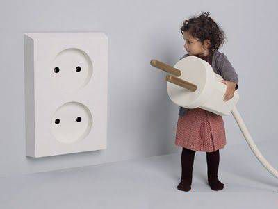 Clean Funny Pictures Socket