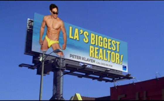 Real Estate Funny Pictures LAs Biggest Realtor!