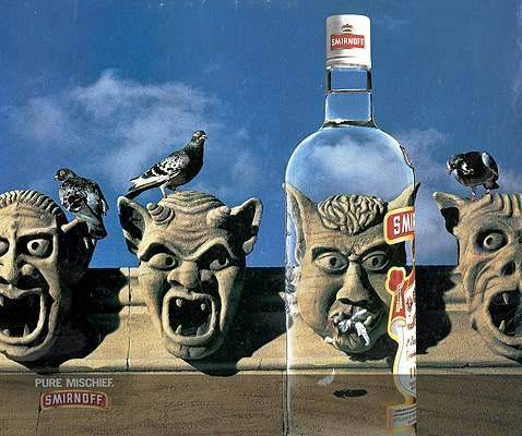 Clean Funny Pictures Smirnoff