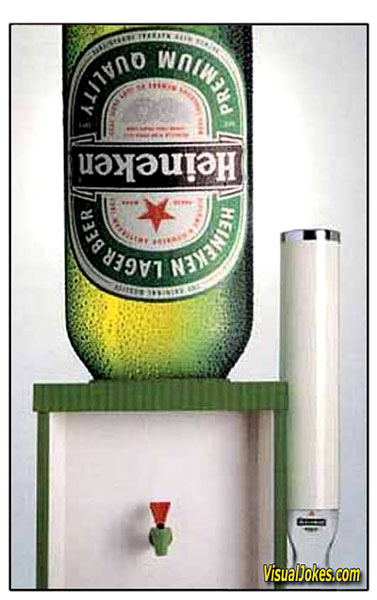 Facebook Funny Pictures Heineken