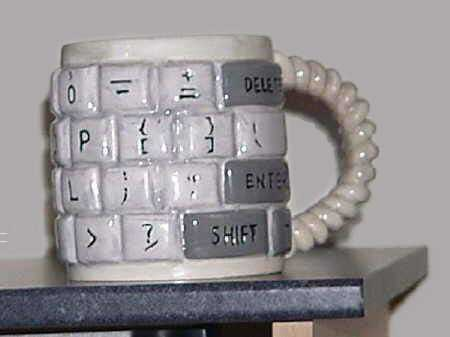 TASSES DE CAFE Cup