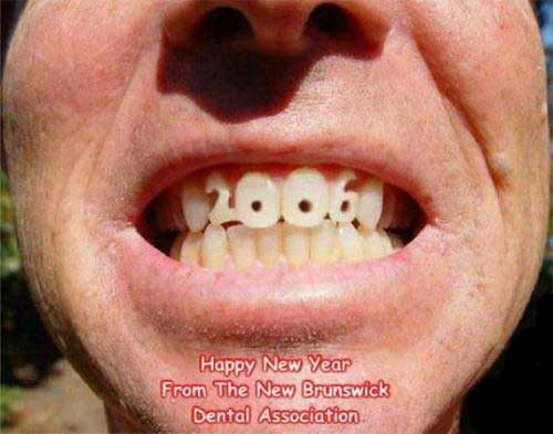 Facebook Funny Pictures Greetings from the Dental Association