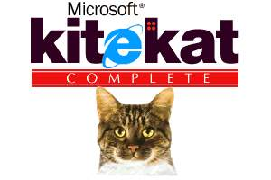 Computer Funny Pictures Kit-E-Kat