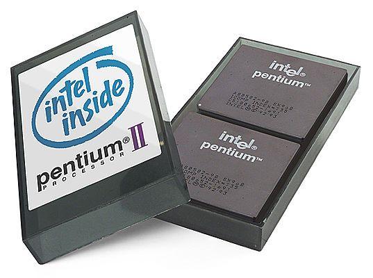 Computer Funny Pictures Pentium II