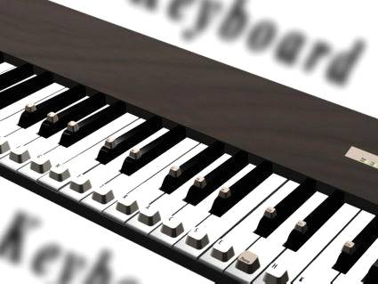 Computer Funny Pictures Piano keyboard