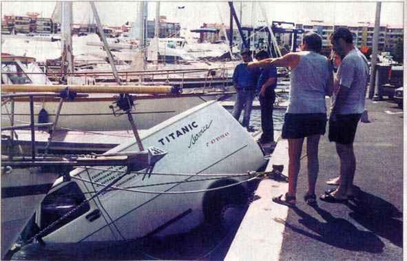 Car Funny Pictures New Titanic