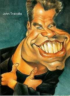 Celebrity Funny Pictures John Travolta