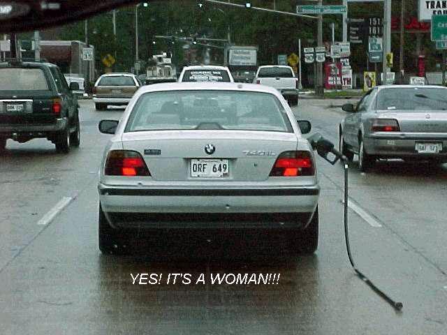 Funny Pics Yeswoman